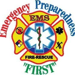 "Emergency Prepardness ""First"""