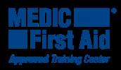 MEDIC Approved TC Logo_Blue